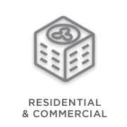 Residental & Commercial