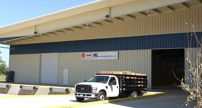 Air Engineers, LLC - Huntsville