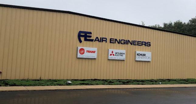 Air Engineers, LLC - Pensacola